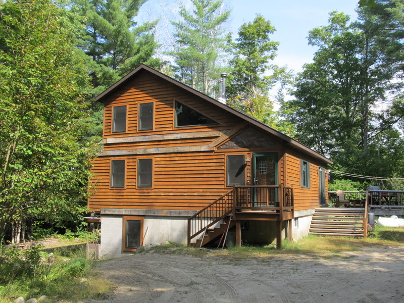 159 Huber Road, Thurman, NY